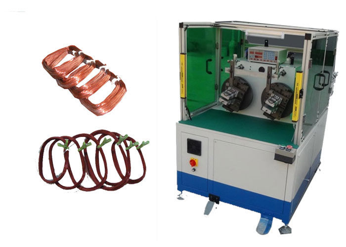 Multi-Pole Stator Winding Machine Winder Equipment 220V 50Hz / 60Hz